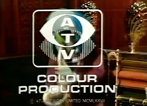 File:Muppet Show Closing Theme Season 2 Zoot ATV Closing Logo.png