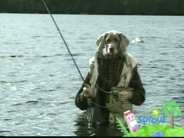 File:Wegmandogs.fishing.jpg