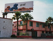 Got milk billboard