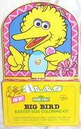Paas 1990 easter coloring kit 3