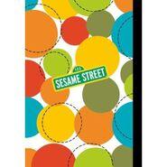 SesameStreetGangBlankJournal