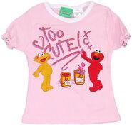 Tshirt-zoetoocute
