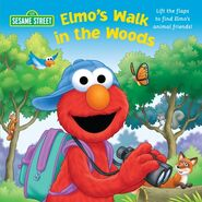 Elmo's Walk in the Woods