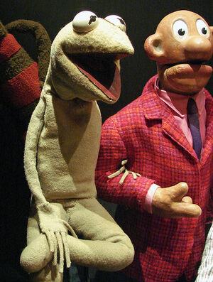 Kermitold