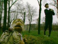 Matt golf