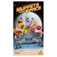 Muppetsfromspaceukvhs
