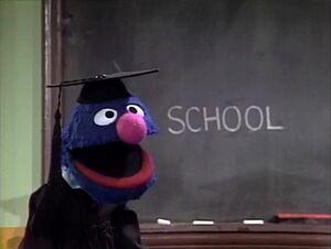 ProfGrover--School