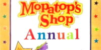 Mopatop's Shop Annual