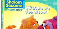 Mitzvah on the Street