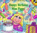 Happy Birthday, Miss Piggy!