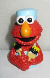 Elmo painter fp