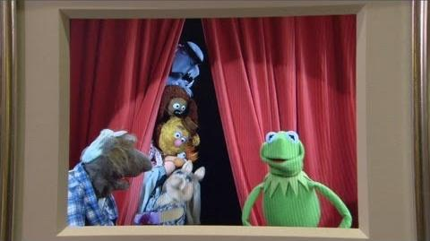 Muppets Adventure Game & Enchanted Art on the Disney Fantasy cruise ship