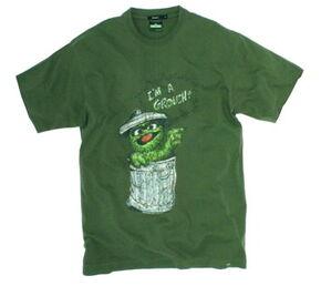 B 2009 t-shirt og