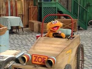 Zoemobile