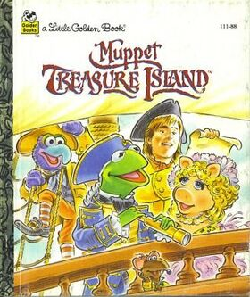 Book.MuppetTreasureIslandWeiss