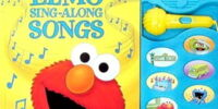 Elmo Sing-Along Songs