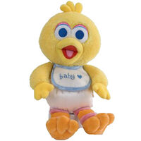 Gund-SesameBeginnings-BigBird-2006