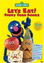 Let's Eat!: Funny Food Songs