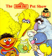 BR0004PetShow1stEd