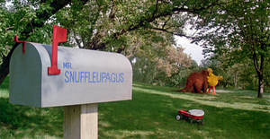 FollowThatBird-Snuffy'sMailbox
