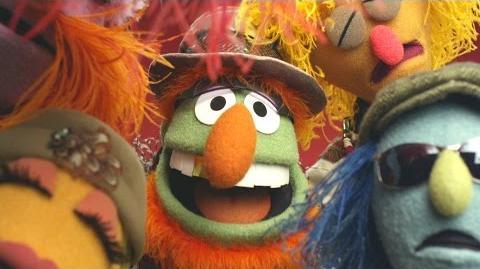 Kodachrome Muppets Music Video The Muppets
