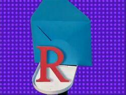 MailboxR