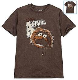 Disney 2011 100 percent animal shirt