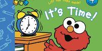 Sesame Beginnings: It's Time!