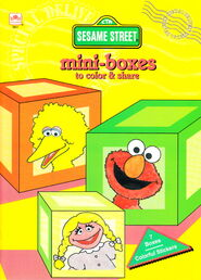 Miniboxes