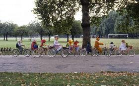 Couldnt we bike