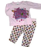 H&M-2008Fashion-Pajamas-Size62(2-4months)