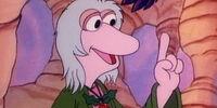 Mokey Fraggle (animated)