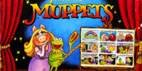 The Muppets (comic strip)
