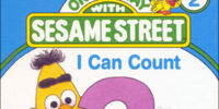 On My Way with Sesame Street Volume 2
