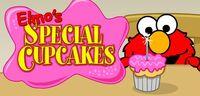 Elmo's Cupcakes