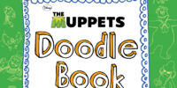 The Muppets: Doodle Book
