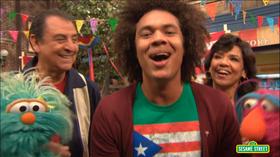 Latinos Song