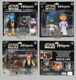 MuppetsStarWarscases