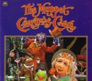The Muppet Christmas Carol (book)