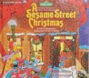 A Sesame Street Christmas (book)