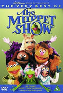 The Very Best of the Muppet Show: Volume 1
