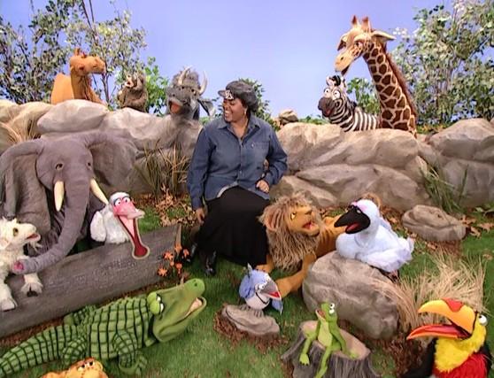 Jill Scott | Muppet Wiki | Fandom powered by Wikia