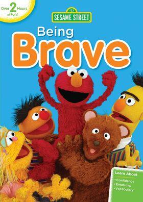 BeingBrave