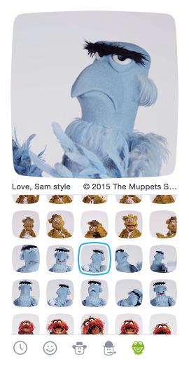 MuppetMojis