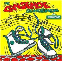 De Dansende Schoenen