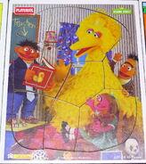 Playskool1996School10pcs