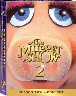 MuppetShow.Season2.DVD