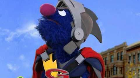 Super Grover 2.0 - Investigation