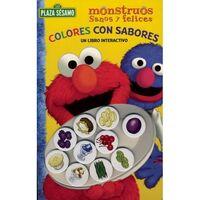 ColoresconSabores