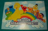 Sesamelove